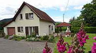 Location gite de vacances en Alsace, Bas-Rhin, à Niederhaslach