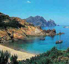 Locations en Corse du Sud