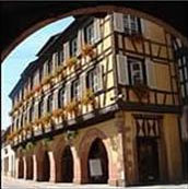 Villages d'Alsace, Barr