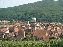 Villages d'Alsace, Kaysersberg