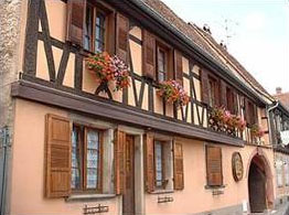 Villages d'Alsace, Rosheim